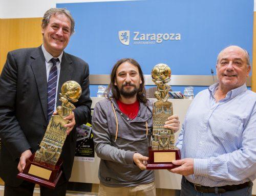"XXXVI Torneo de Fútbol Base ""Ibercaja Ciudad de Zaragoza"""