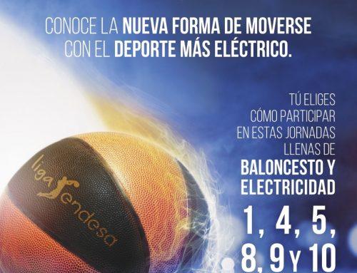 Jornadas Movilidad Eléctrica de la Liga Endesa