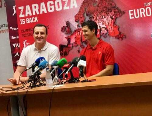 RODRIGO SAN MIGUEL REGRESA A CASA PARA FIRMAR POR BASKET ZARAGOZA