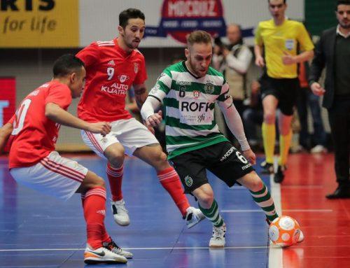 Pedro Cary pone la guinda al proyecto del Fútbol Emotion Zaragoza