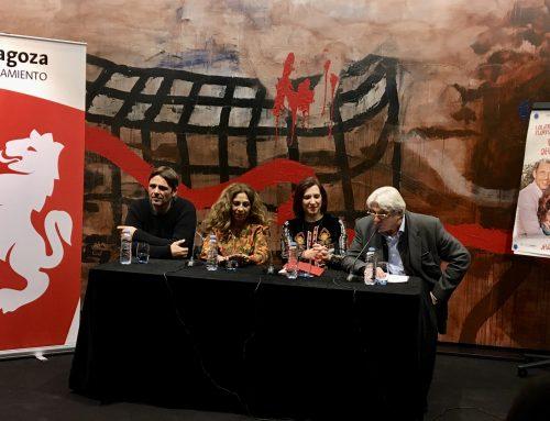 """""""La Fuerza del cariño"""" con Lolita y Luis Mottola en el Teatro Principal"""