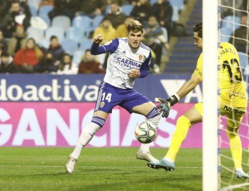 La Copa del Rey vuelve a La Romareda