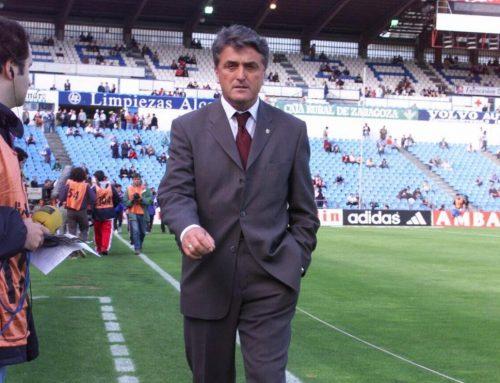Fallece Radomir Antic, exjugador y entrenador del Real Zaragoza