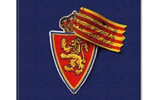 Revista Panenka Real Zaragoza