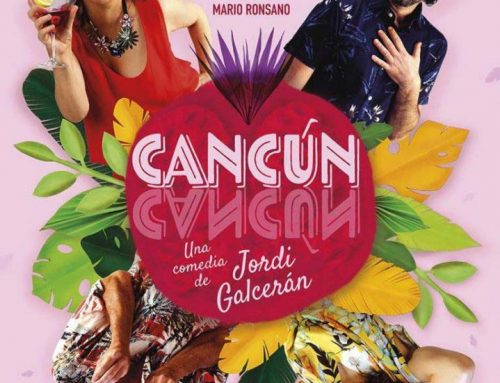 """Viajar a """"Cancún"""" es posible de la mano del Teatro del Mercado"""