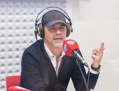 """Sergio 'El Oveja' Hernández: """"Necesitamos ser más agresivos, saber ejecutar bien el plan"""""""