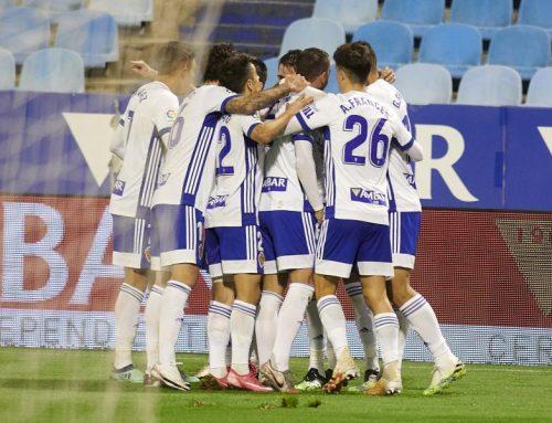 El Real Zaragoza busca levantarse contra un Rayo con hambre