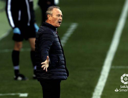 El Real Zaragoza se juega dar un golpe de efecto