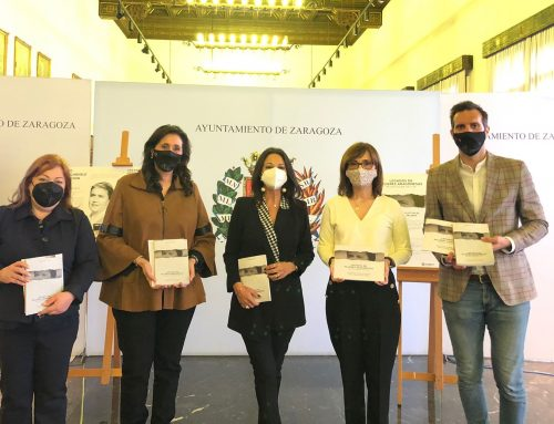 Zaragoza recupera el legado de mujeres aragonesas del Siglo XIX y XX comenzando por las escritoras