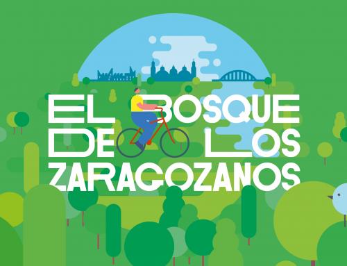 El Bosque de los Zaragozanos, una gran apuesta colaborativa por la salud y la sostenibilidad que llenará de verde 1.200 hectáreas en los próximos años