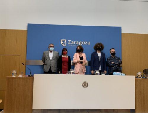 CIEM Zaragoza afianza 112 empresas en la ciudad aragonesa