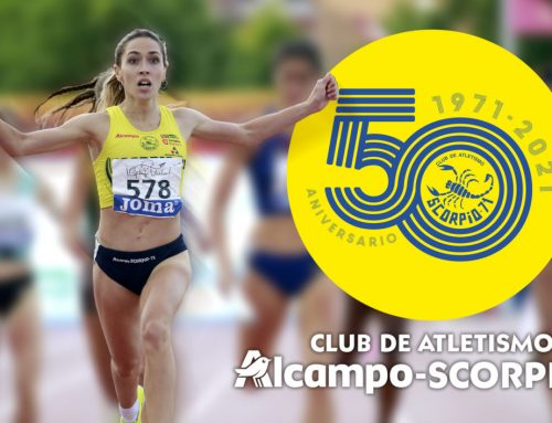 Alcampo-Scorpio71 celebra su 50 aniversario con actos conmemorativos