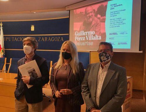 'Pabellones' se suma al 275 aniversario de Goya con una exposición en Fuendetodos