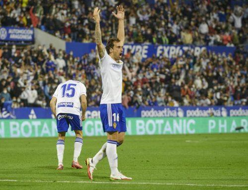 El Real Zaragoza, con bajas pero obligado a ganar en Málaga