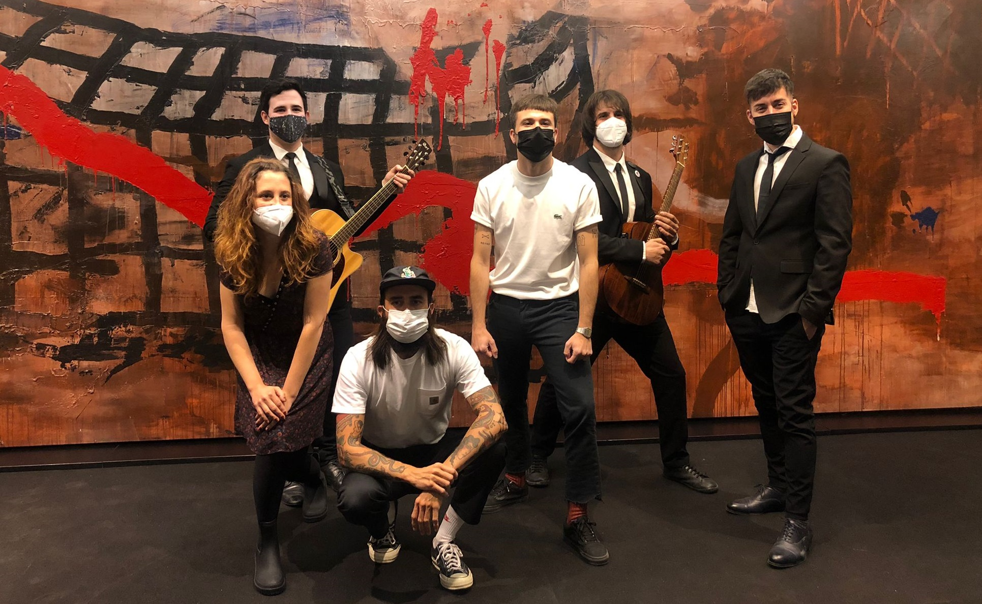 """""""ZARAGOZA EN ESTRENO"""" y """"MENUDOS CONCIERTOS"""" llegan al Teatro del Mercado"""